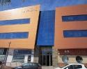 Edificio Europa Entrada Principal
